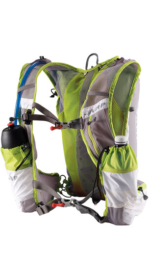 Camp Trail Vest Light Backpack 10 L Green/White